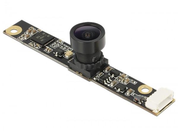 USB 2.0 IR Kameramodul 3,14 Megapixel 80° V5 Fixfokus