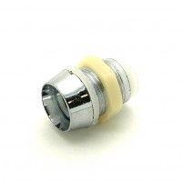 Fassung für LED, 10mm, L2:13mm