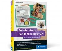 Roboter-Autos mit dem Raspberry Pi