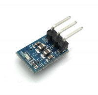 Step-Down Converter 5V -> 3,3V / 800mA mit Pin-Header