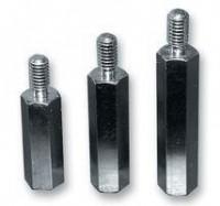 Abstandshülse Metal mit Gewinde (Innen/Außen) M2,5