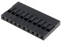 Dupont Gehäuse 1x10 Pin