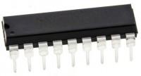 LM3916 - 10-Segment Displaytreiber, DIL-18