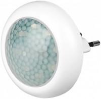 Kompakt-LED-Nachtlicht mit Bewegungsmelder, weiß