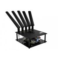 SIM8200EA-M2 5G HAT, 5G/4G/3G Support, Snapdragon X55, Multi Mode Multi Band, für Raspberry Pi