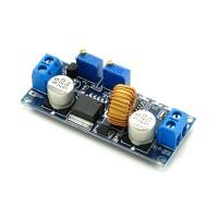 Netzteilmodul 4-38V -> 1,25-36V / 5A mit Schraubklemmen