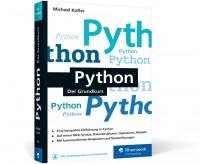 Python - Der Grundkurs
