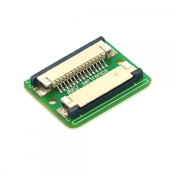 Raspberry Pi Kamera / Display Kabel Extender