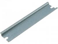 Hutschiene, W 35mm, L 160mm