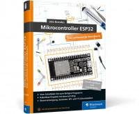 Mikrocontroller ESP32 - Das umfassende Handbuch