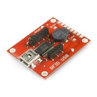 SparkFun RFID USB Reader