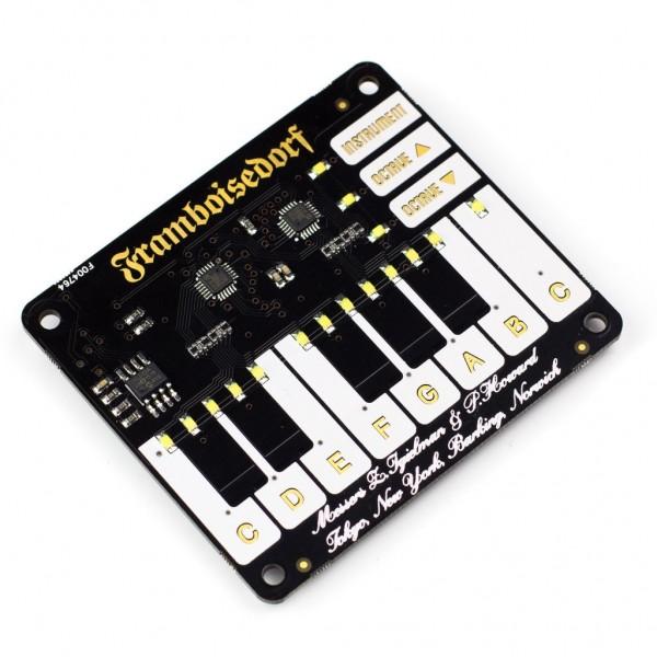 Piano HAT für Raspberry Pi 2 Modell B / B+