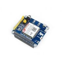 4G / 3G / 2G / GSM / GPRS / GNSS HAT für Raspberry Pi, EU Version
