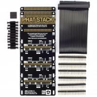 pHAT Stack, GPIO Verteiler für Raspberry Pi - Lötversion
