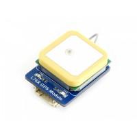 L76X Multi-GNSS / GPS / BDS / QZSS Modul