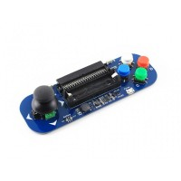Gamepad Modul mit Joystick und Buttons für micro:bit