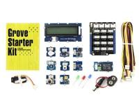 seeed Grove - Starter Kit für Arduino