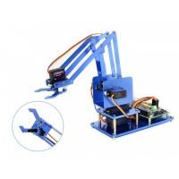 4-DOF Metall Roboter Arm Kit für Raspberry Pi