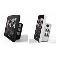 """Gehäuse für offizielles 7"""" Raspberry Pi Touchscreen Display und Raspberry Pi 3B+, 3B,"""