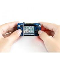 Mini GamePi15 für Raspberry Pi Zero