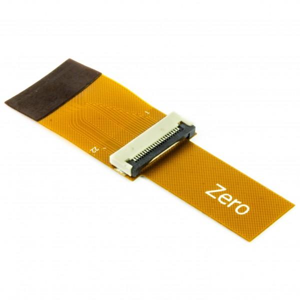 Raspberry Pi Kamera Kabel Adapter Zero > Standardkamera